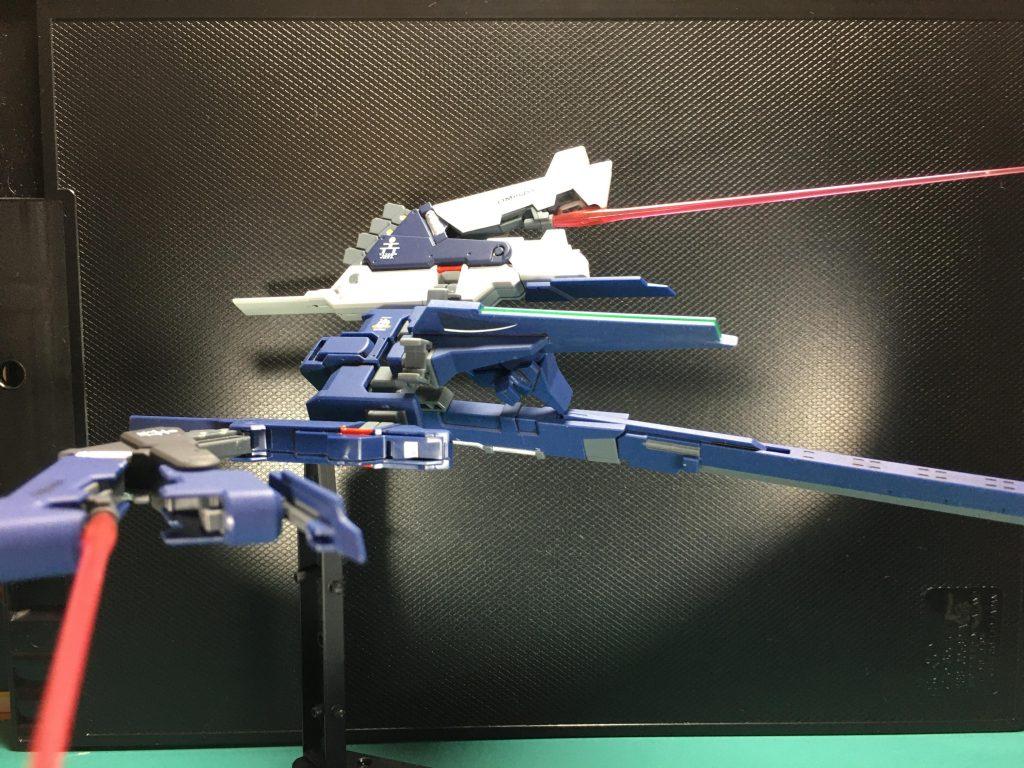 Gパーツ[フルドド] 実戦配備カラー アピールショット2