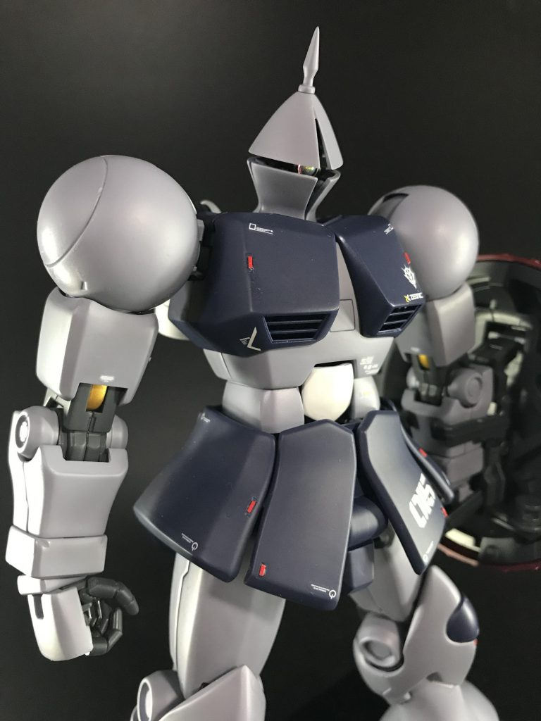 MG YMS-15 GYAN【original】