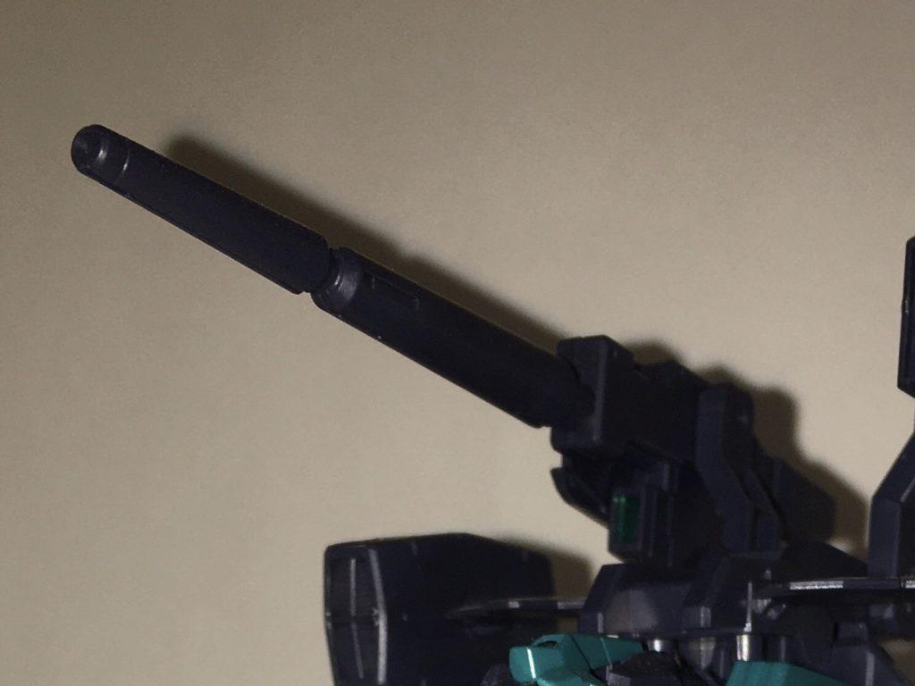 防護の戦士「ガンダムコアディフェンダー」 アピールショット4