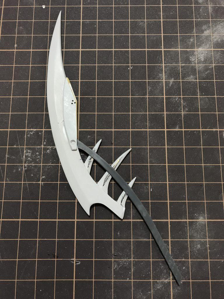 竜ノ狩人 制作工程7
