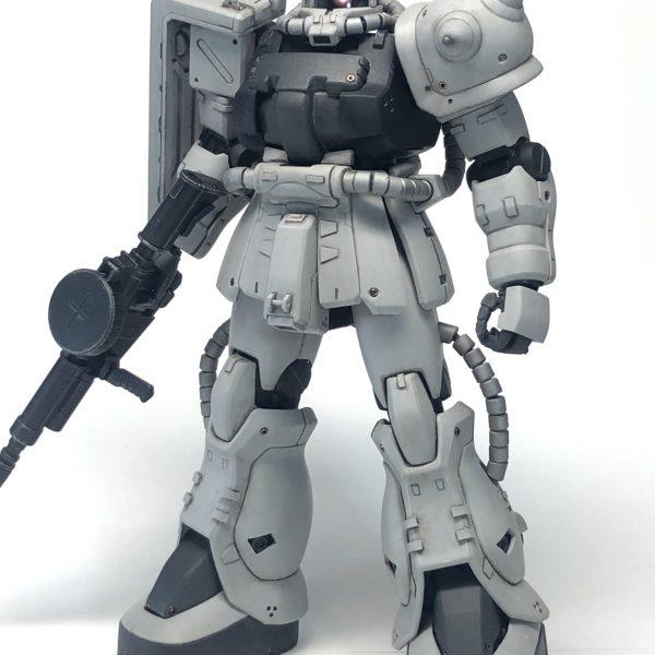 MG ザク II F2型