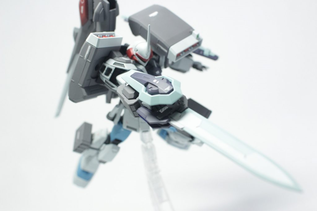 【ガンブレモバイル】アーセナルⅢ アピールショット6