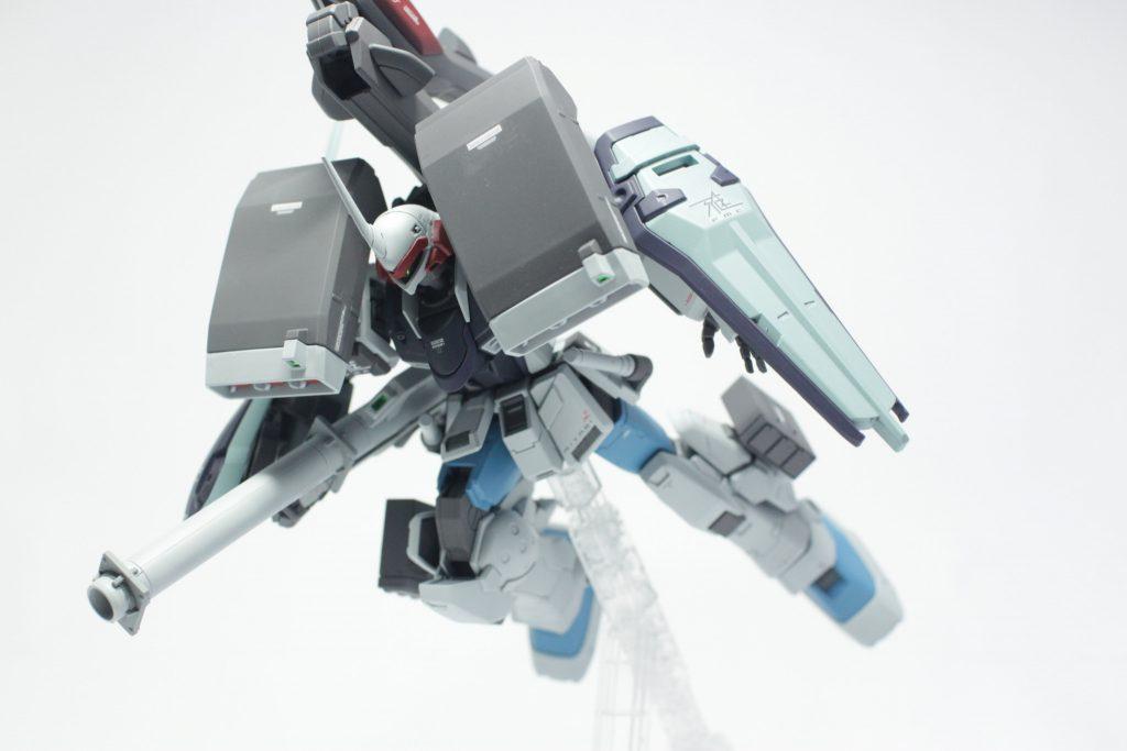 【ガンブレモバイル】アーセナルⅢ アピールショット5