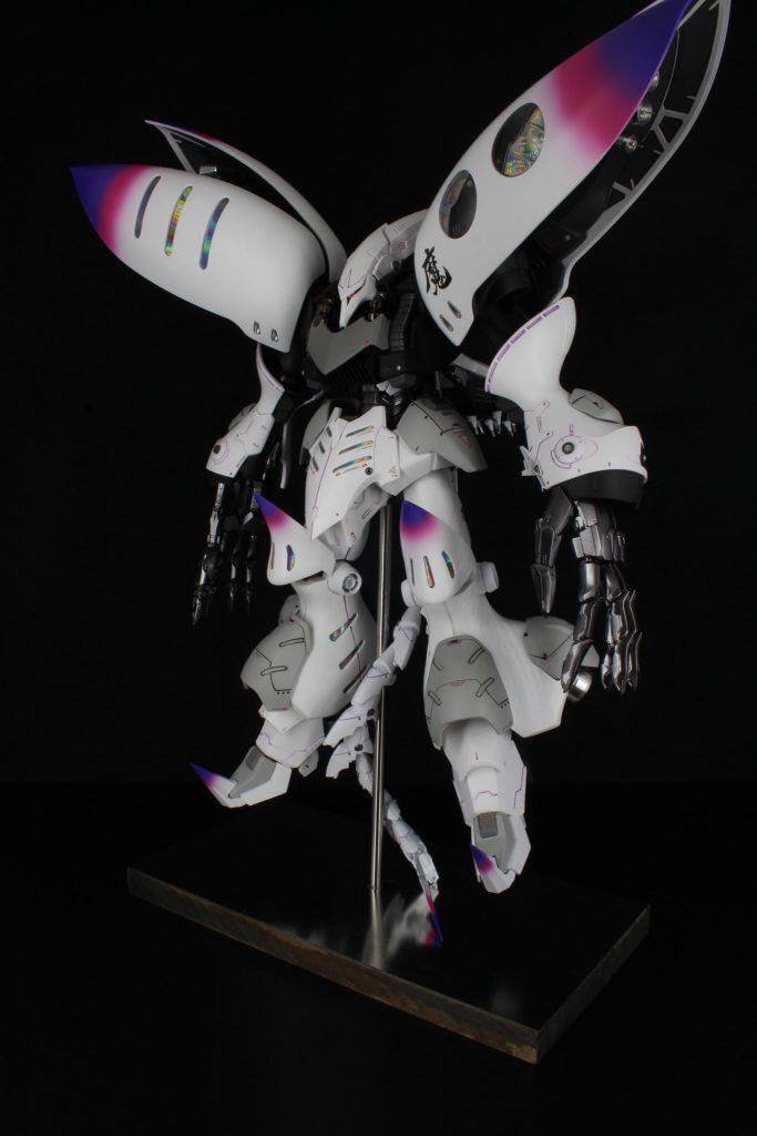 MG キュベレイダムド ~獄魔~ アピールショット3