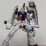 GUNDAM THE ORIGIN RX-78-02 ガンダム