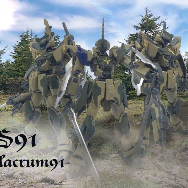 軽操兵 S91