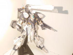 ギャプランTR-5フライルー
