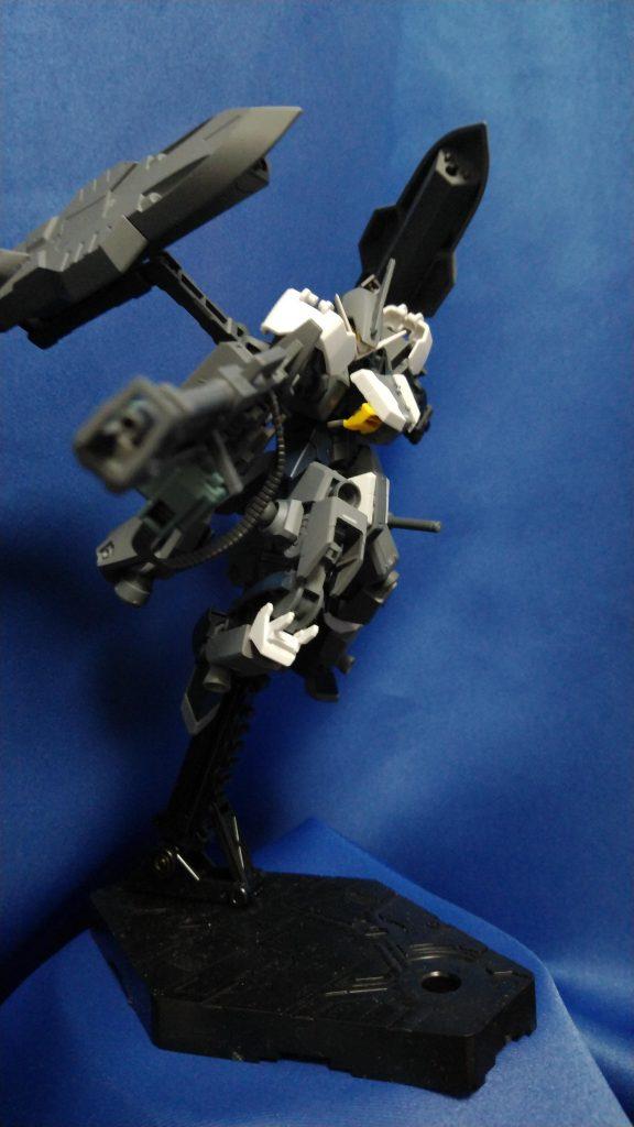 EB-XX グレイズゼルトナー アピールショット4