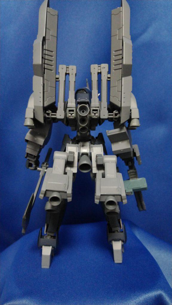 EB-XX グレイズゼルトナー アピールショット3