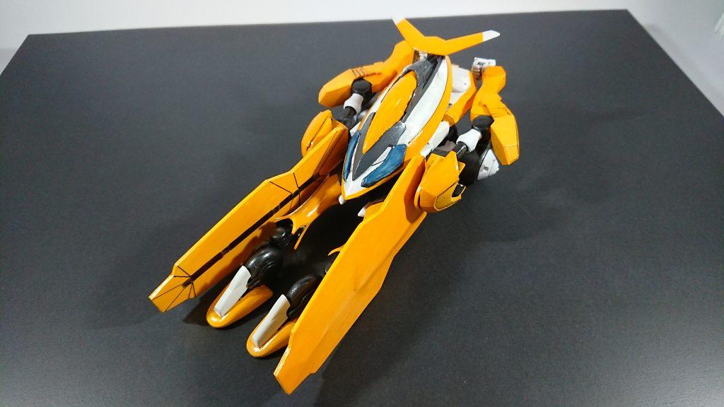 テルミナス Type606 アピールショット3