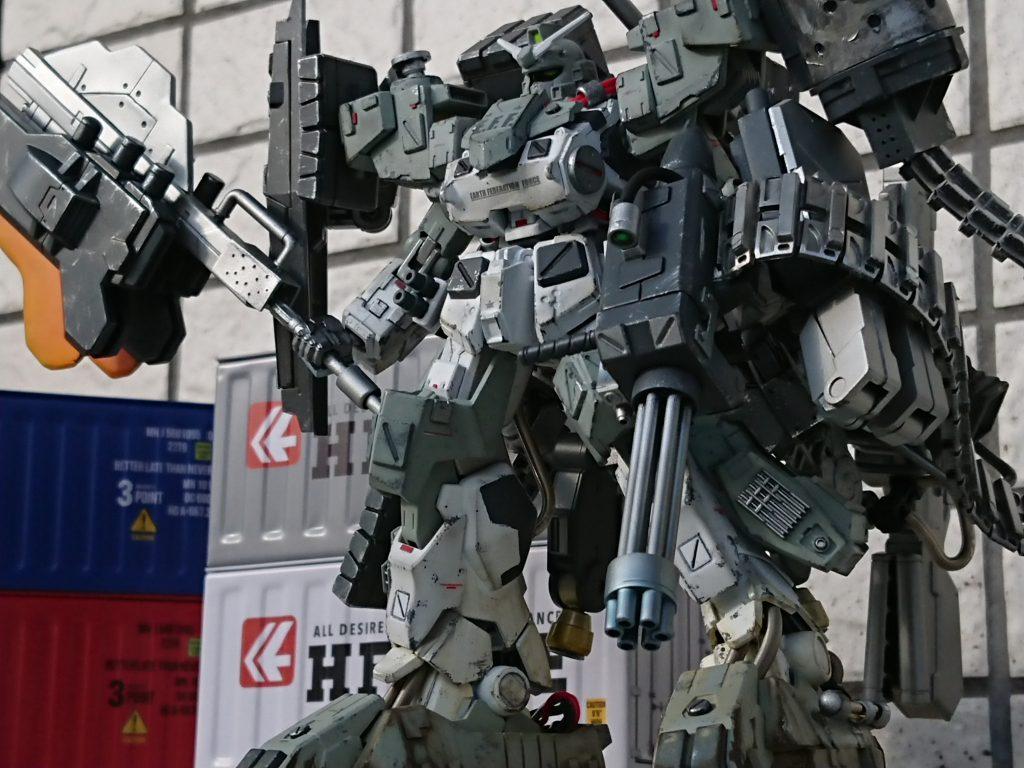 RX―7X/GC    イリーガル・ガンダム