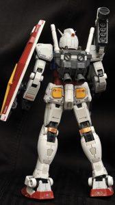 RG RX-78-2ガンダム