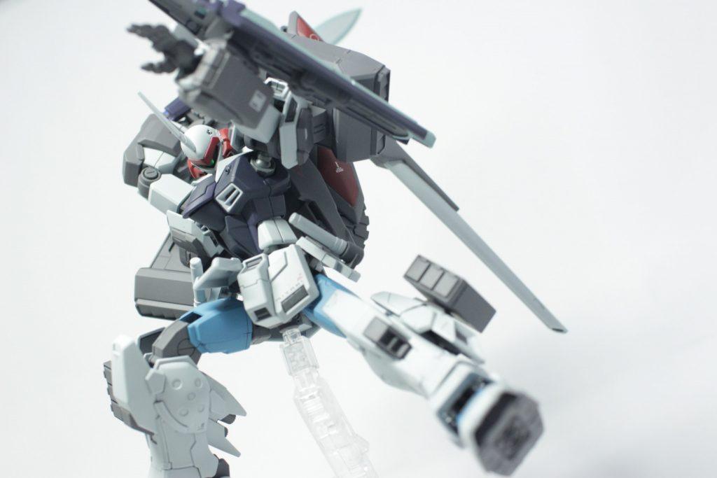 【ガンブレモバイル】アーセナルⅢ 制作工程7