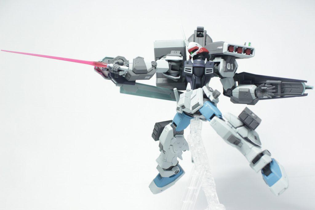 【ガンブレモバイル】アーセナルⅢ 制作工程4
