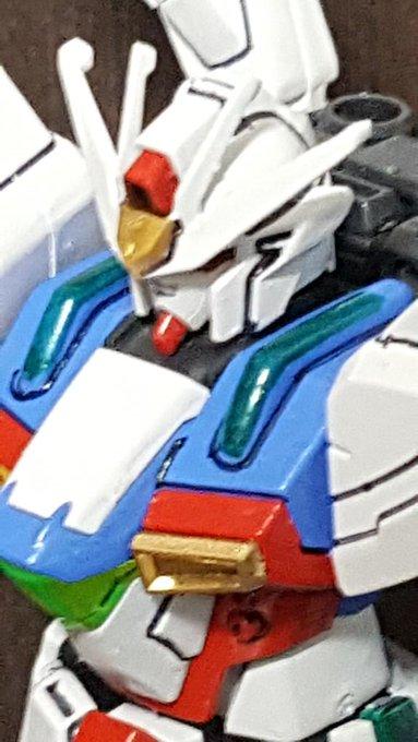 ガンダムX・改