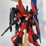 百式-紅MAXIMUM−