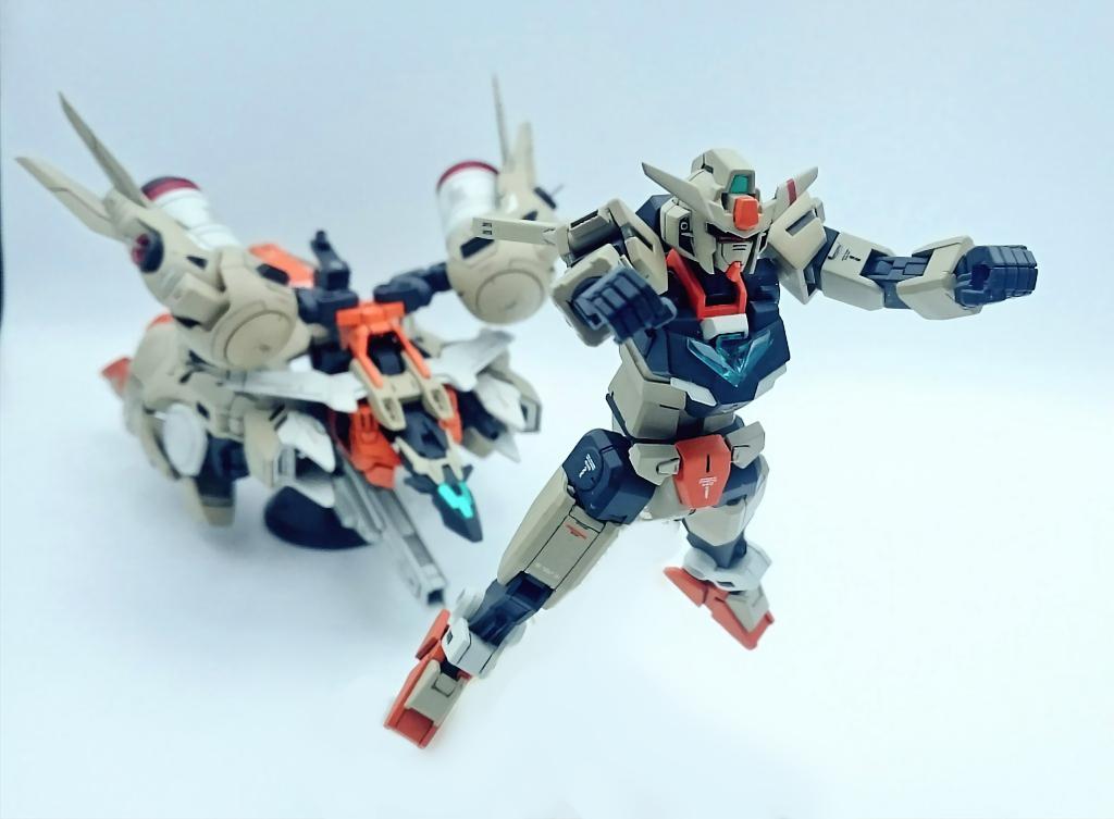 PFF‐X7fb GP‐コア【レインリリィ】 アピールショット6