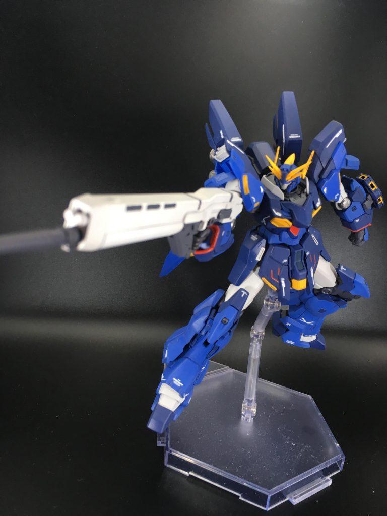 HG シナンジュ・シュバイン アピールショット3