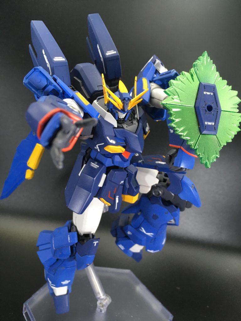 HG シナンジュ・シュバイン アピールショット7