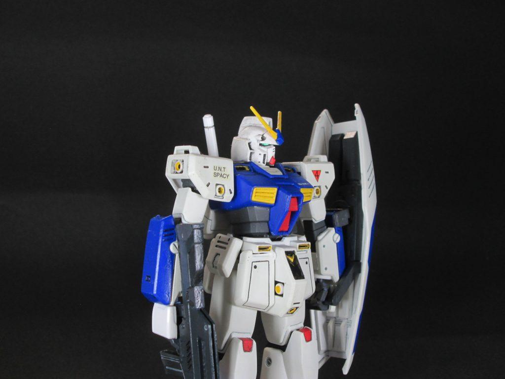 HGUC ガンダムアレックス RX-78NT-1