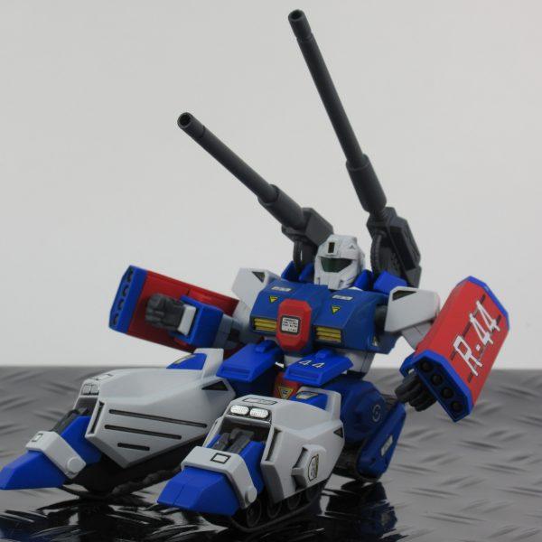 1/100 ガンタンクR-44