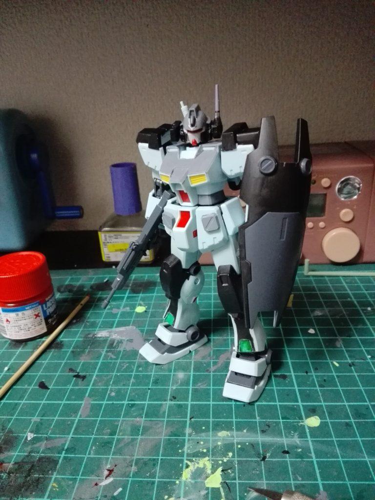 RX-81MPジーラインMk-llスタンダード