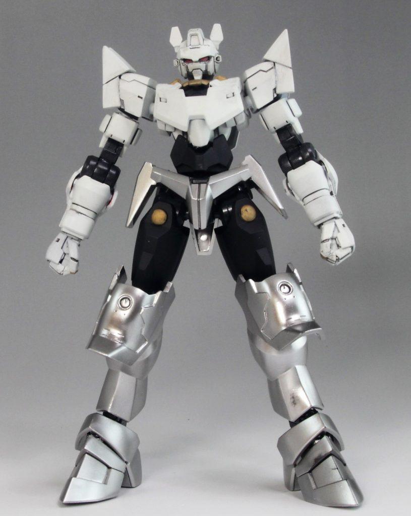 白虎の戦士 アピールショット6