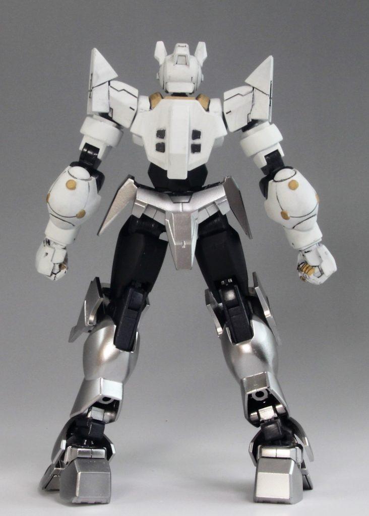 白虎の戦士 アピールショット7