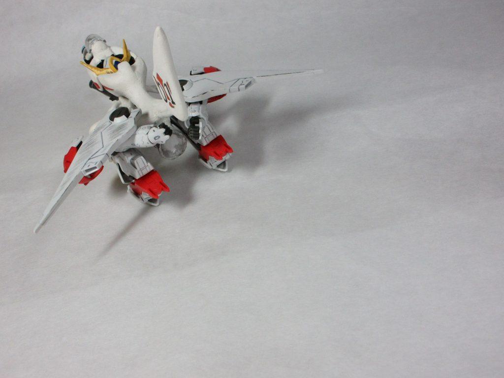 VF-1バルバトス アピールショット4