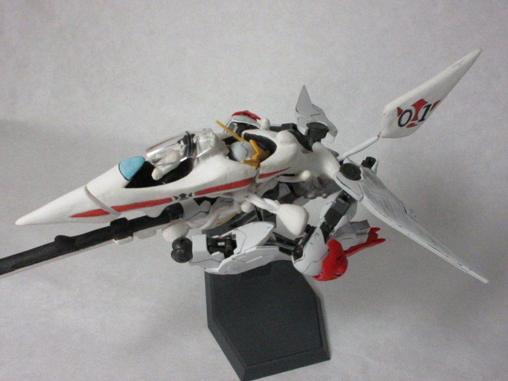 VF-1バルバトス アピールショット5