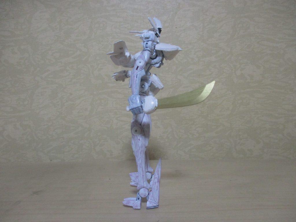 ガンダム・ムルーコルレル アピールショット2