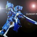 GUNDAM Mk5