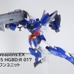 【GBNW:EX】25:HGBD:R メルクワンユニット