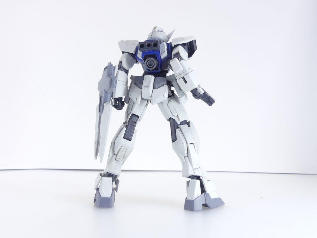 【GBNW:EX】26:ガンダムAGE-1 磨(みがき) アピールショット4