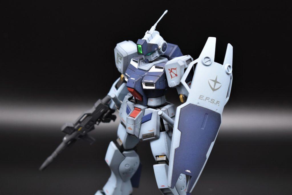 RX-80F アピールショット2