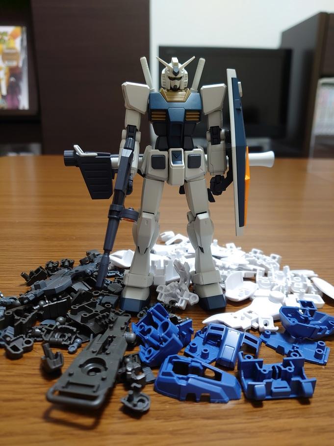 RX78-2 ガンダム