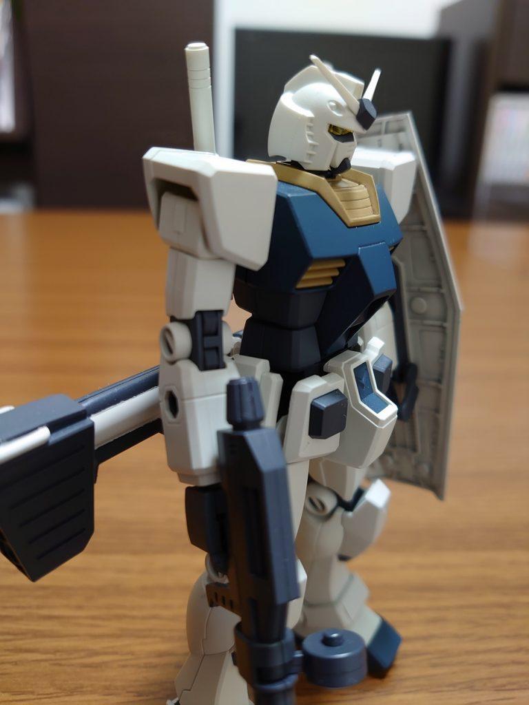 RX78-2 ガンダム アピールショット3