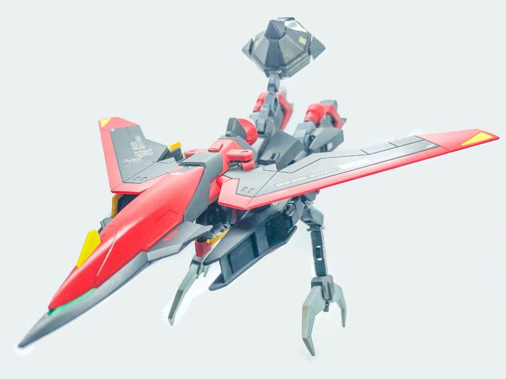 GAT-X370 レイダーガンダム アピールショット4