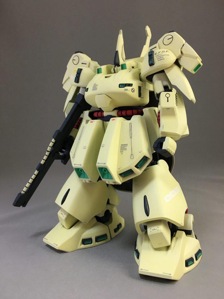 PMX-003 ジ・オ