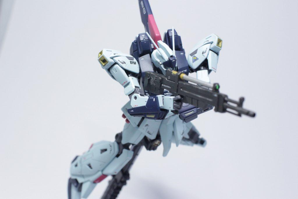 RGZ-91 Re-GZ アピールショット3