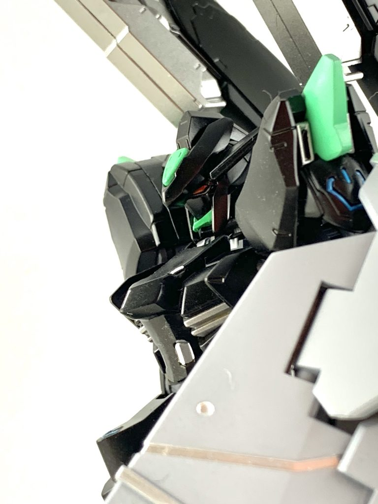 ASW-G-01/E ガンダムバエル・エラー