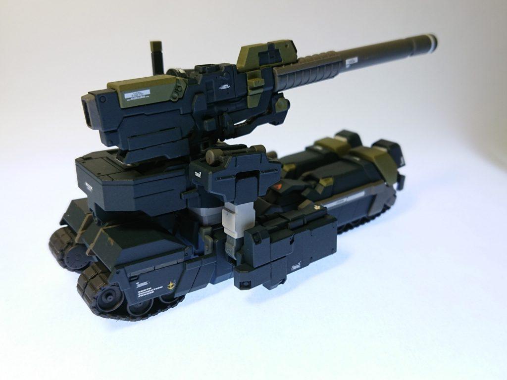ロト twin set 連邦カラー&超長距離狙撃仕様 アピールショット8