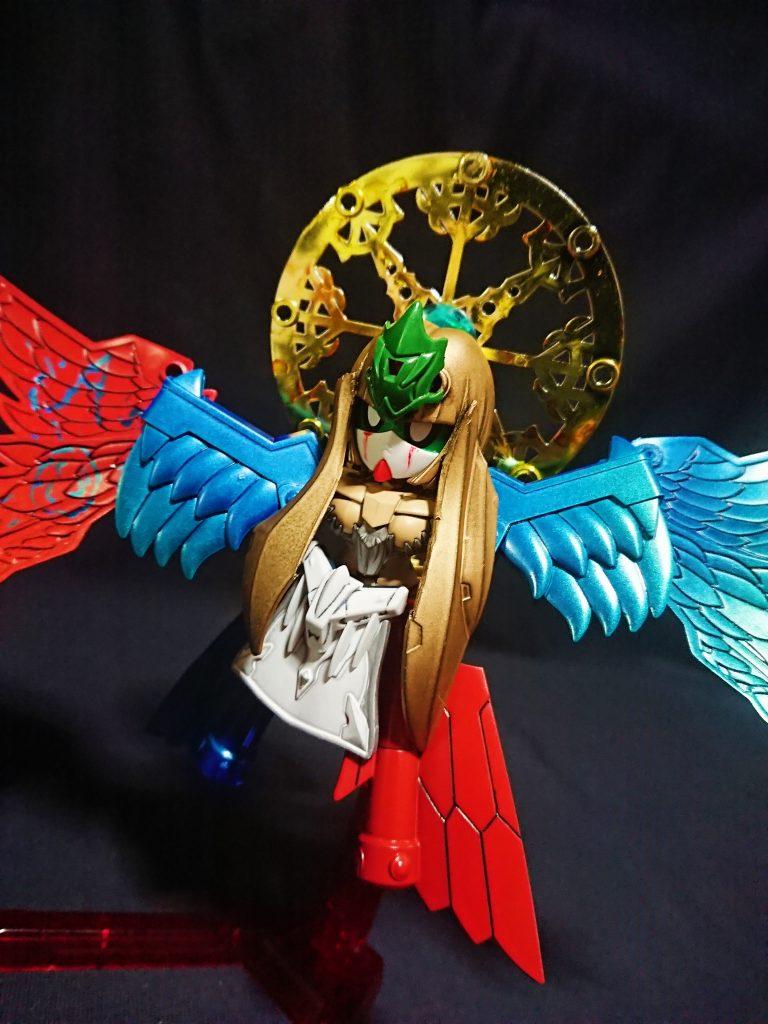 七英雄 ワグナス アピールショット3