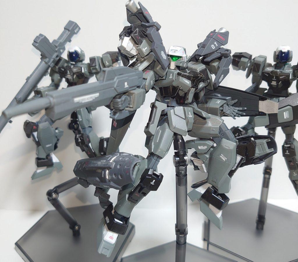 アクティブアデル FASTパック装備型 アピールショット7