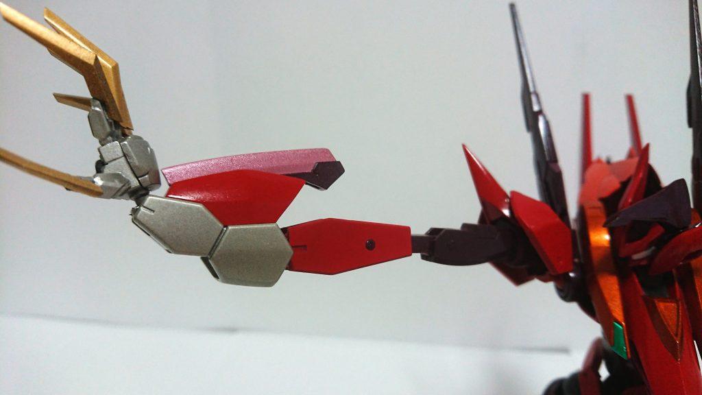 【妥協の塊】紅蓮聖天八極式 アピールショット3