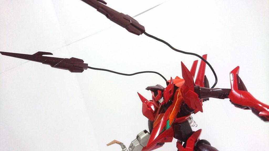 【妥協の塊】紅蓮聖天八極式 アピールショット4