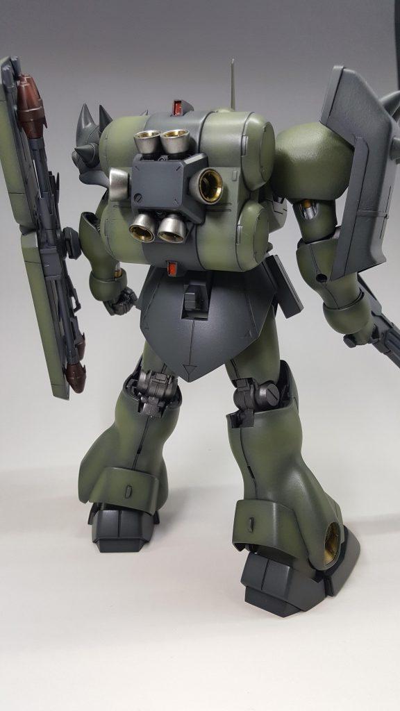 MG ギラドーガ アピールショット2