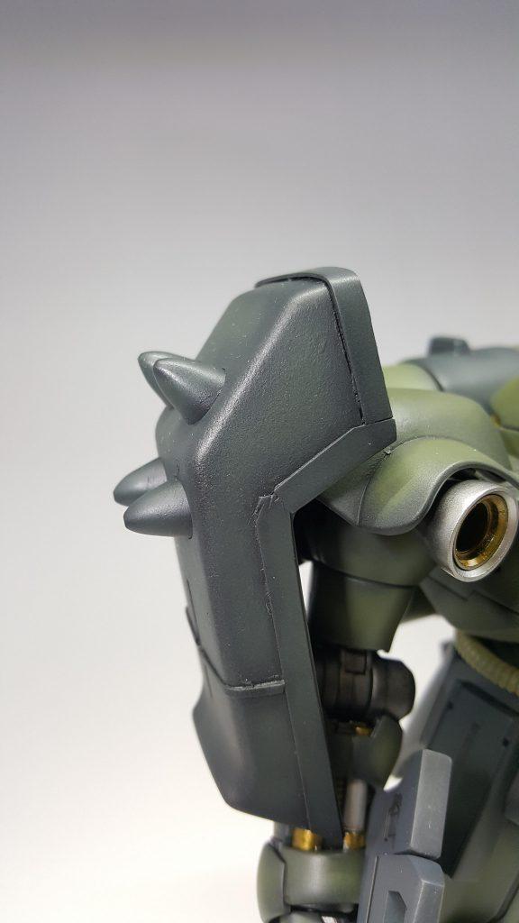 MG ギラドーガ アピールショット6