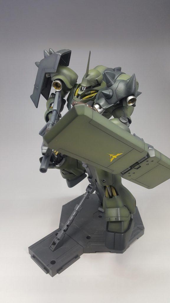 MG ギラドーガ アピールショット7