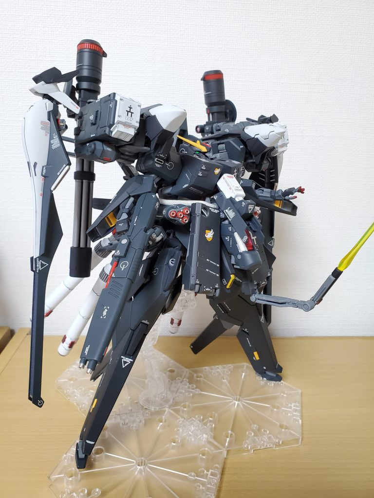 TR-6【ジ・OⅡ】 アピールショット4